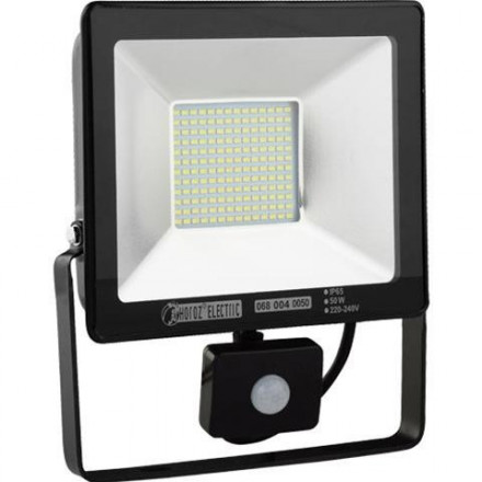 50W LED prožektorius HOROZ...