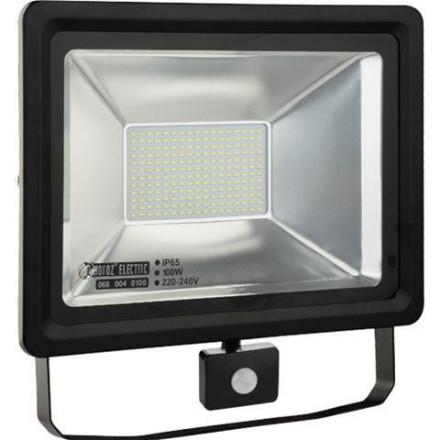 100W LED prožektorius HOROZ...