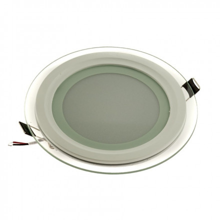 6 W TIKI LED įmontuojama panelė 2500-3000K