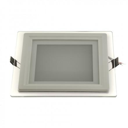 12W Finiti LED įmontuojama panelė 2500-3000K