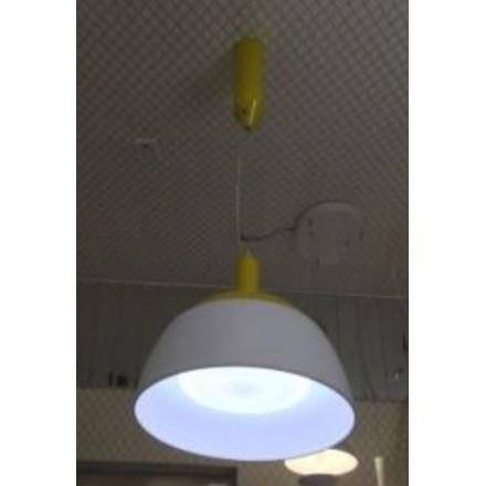 Led pakabinamas šviestuvas Justė-11, 28W ,2500-3000K