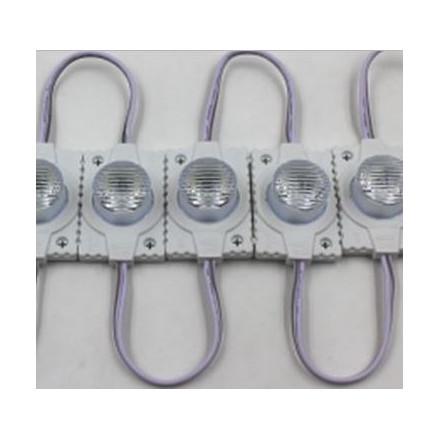 Led moduliai 2W CW 6000-6500K
