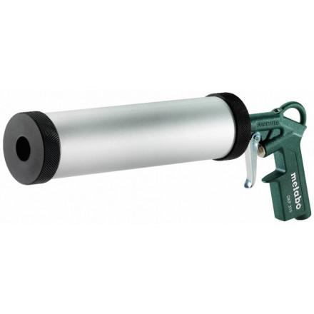 Pneum. silikono pistoletas...