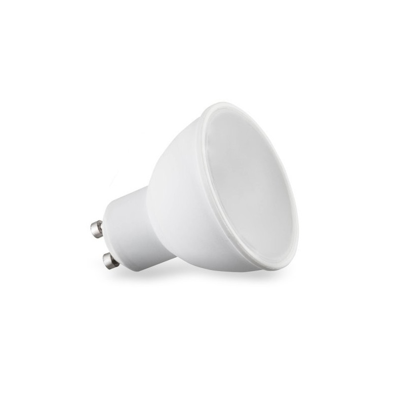 7W LED lemputė OPTONICA, GU10, (4500K) dienos šviesa
