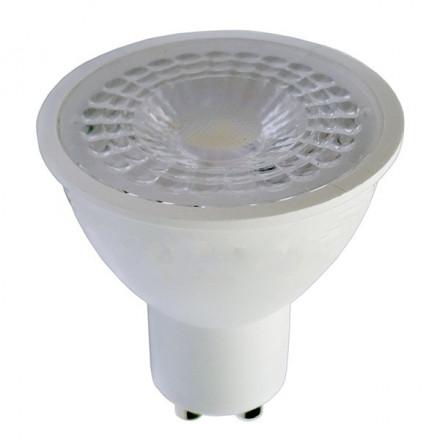 7W LED lemputė OPTONICA, GU10, 38°, 4500K (natūraliai balta)