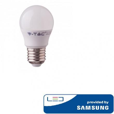7W LED lemputė V-TAC, G45 ,...