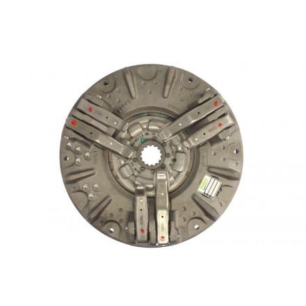 Sankabos diskatorius (280 mm) 800592 VALEO
