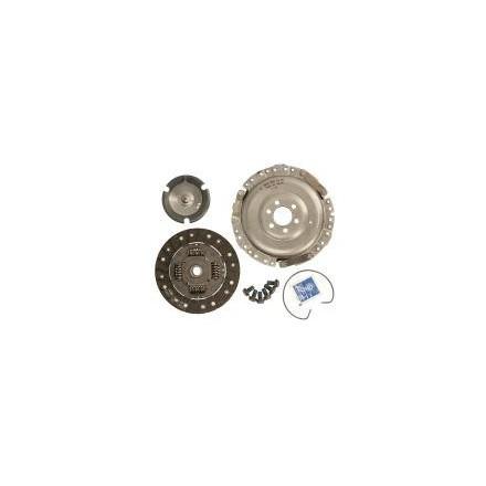 SANKABOS KOMPLEKTAS (200mm) IBIZA II, LEON, SKODA OCTAVIA I, VW BORA, GOLF IV, POLO, POLO CLASSIC 1.9D 06.97-06.06