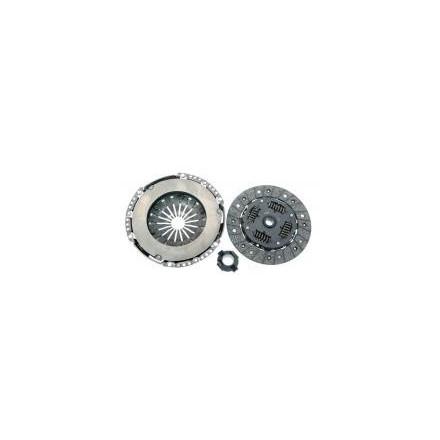 SANKABOS KOMPLEKTAS (220mm) RENAULT LAGUNA I, VOLVO S40 I, V40 1.6/1.8/2.0 06.95-06.04