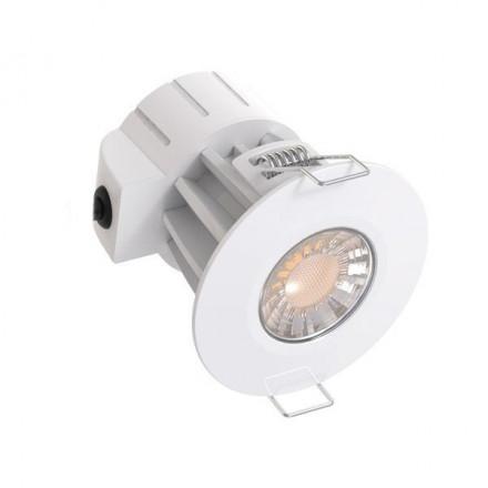 8W LED apvalus įleidžiamas...