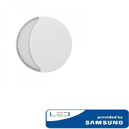 0.5W naktinis šviestuvas V-TAC, 3000K (šiltai balta),  SAMSUNG LED chip