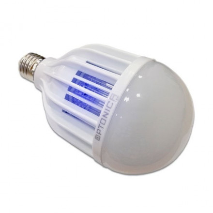 8W+2W LED lemputė OPTONICA...