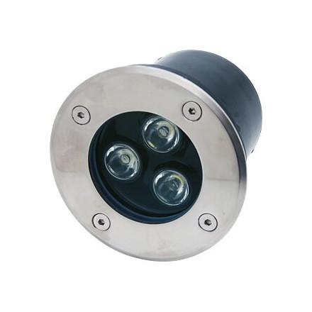 3W LED įmontuojamas...