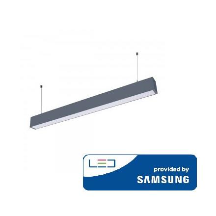 40W LED pakabinamas...