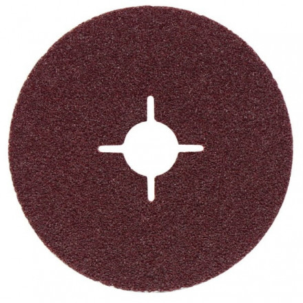 Popierius šlifavimo kietas 125 mm P16, Metabo