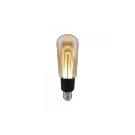 5W LED lemputė vintažinė...