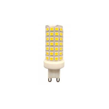 6W LED lemputė V-TAC, G9 4000K (dienos šviesa), SAMSUNG LED chip