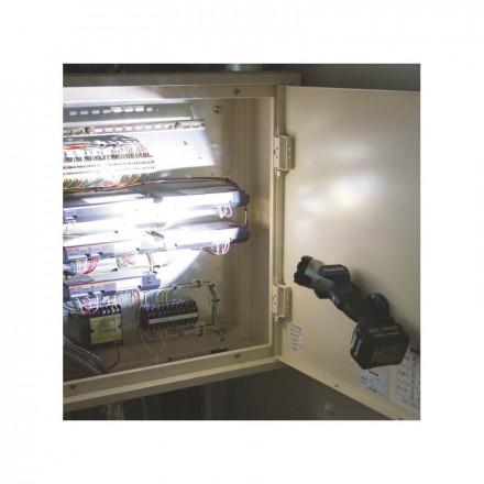 Akumuliatorinis LED prožektorius MAKITA DEAML105