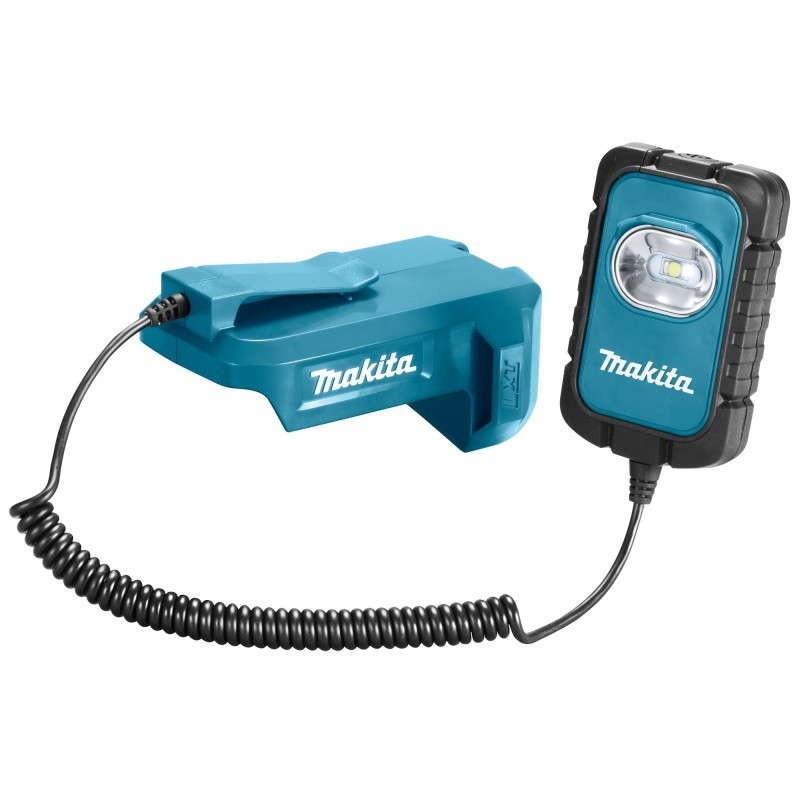 LED prožektorius MAKITA DEADML803