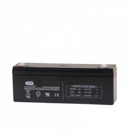 VRLA Akumuliatorius 4 Ah 12V AGM LP12-4L