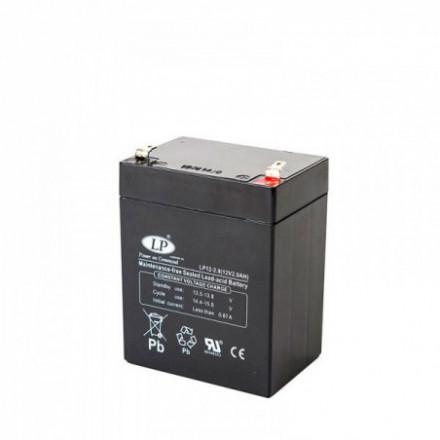 VRLA Akumuliatorius 2.9 Ah 12V HGL-12-2.9B