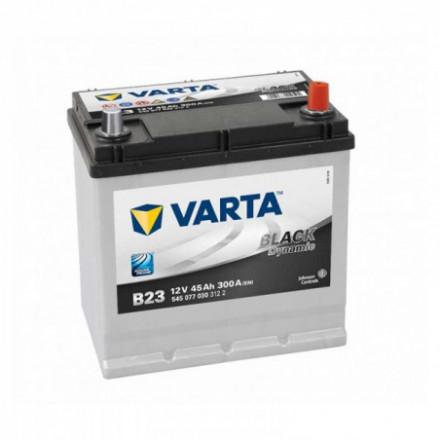 VARTA Akumuliatorius 45 Ah 300 A EN 12V BL B23