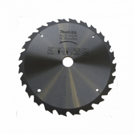 Pjovimo diskas MAKITA 260x30x2,3mm