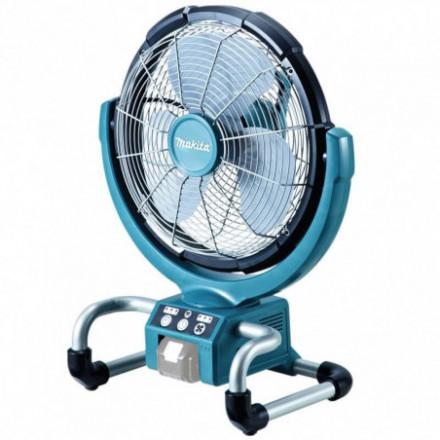 Akumuliatorinis ventiliatorius MAKITA DCF300Z