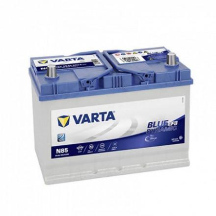 VARTA Akumuliatorius 85 Ah 800 A EN 12V EFB N85