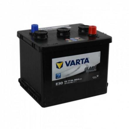 VARTA Akumuliatorius 77 Ah 360 A EN 6V BL E30