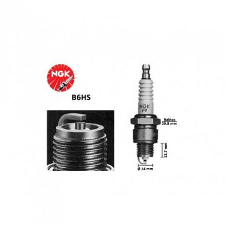 NGK  NGK žvakė 4510 B6HS