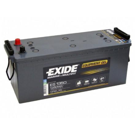 EXIDE Akumuliatorius 120 Ah 760 A EN 12V ES1350