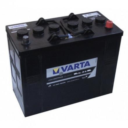 VARTA Akumuliatorius 125 Ah 720 A EN 12V J1 (62512)