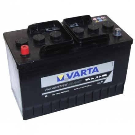 VARTA Akumuliatorius 110 Ah 680 A EN 12V I5 (61048)