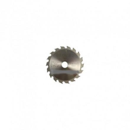 Medžio pjovimo diskas HITACHI 165 x 30/20 18 dantų