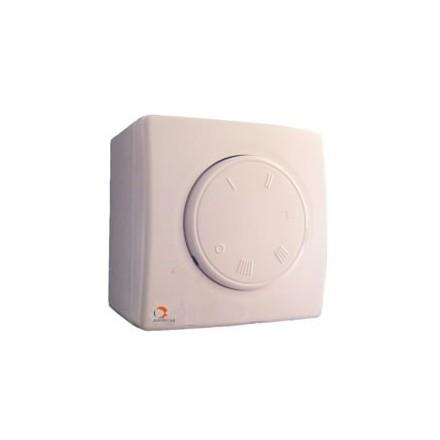 Sūkių reguliavimo prietaisas 2 ventiliatoriai 25 A Master
