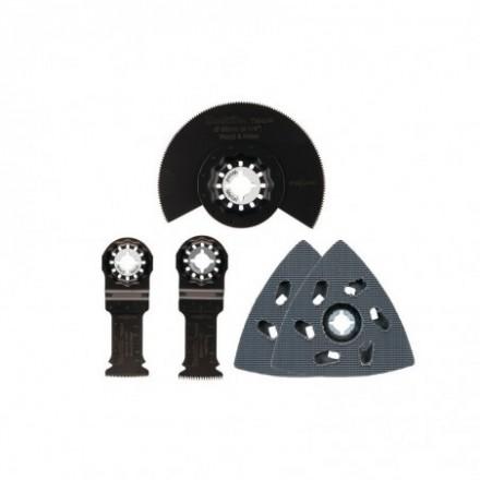 Multifunkcinių įrankių priedų rinkinys MAKITA B-67511