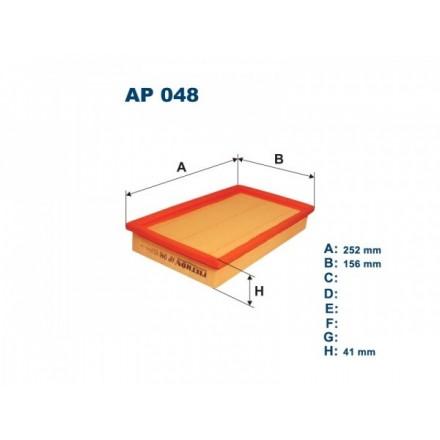 FILTRON Oro filtras AP048