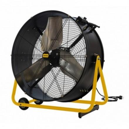 Elektrinis ventiliatorius DF 30 P Master