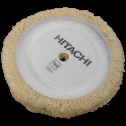 Merino vilnos poliravimo padas HITACHI 200mm