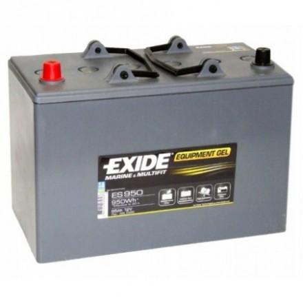 EXIDE Akumuliatorius 85 Ah 460 A EN 12V ES950
