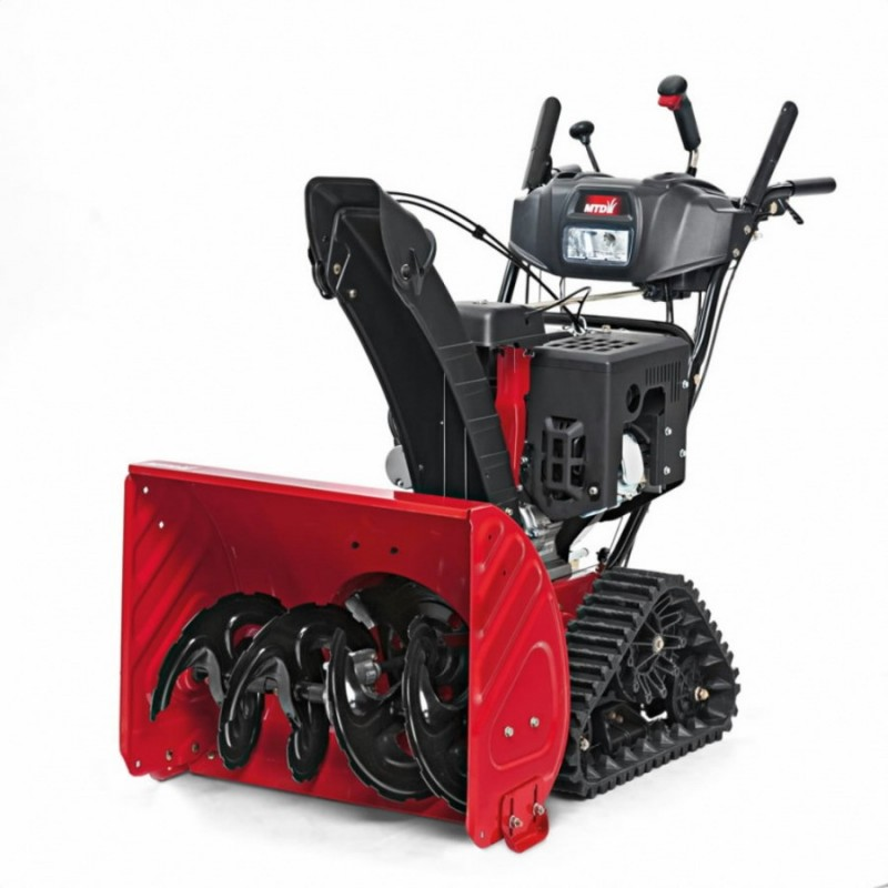 Snowthrower  ME 66 T MTD