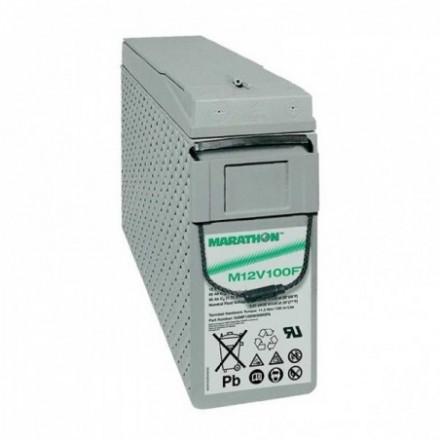 GNB (EXIDE) Akumuliatorius 100 Ah 12V M12V100FT