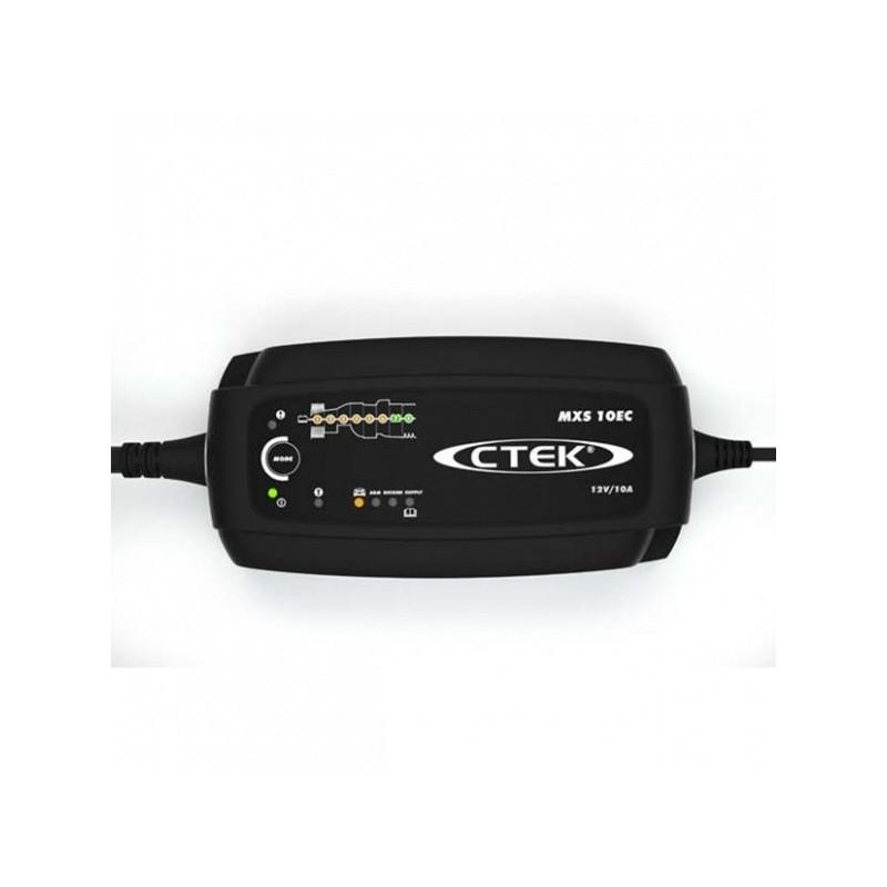 CTEK 12V 10A CTEK MXS 10 EC kroviklis MXS 10EC