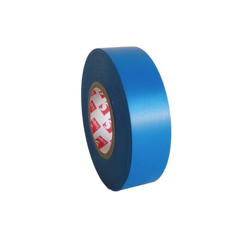 PVC izoliacinė juosta Scapa 2702 15mm x 10m mėlyna