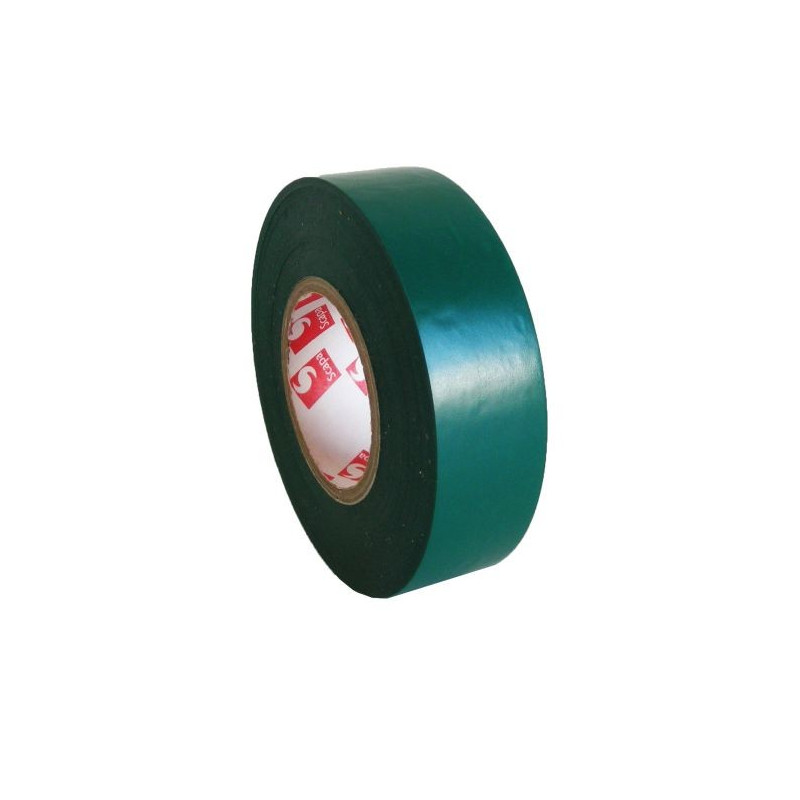 PVC. izoliacinė juosta Scapa 2702 15mm x 10m žalia