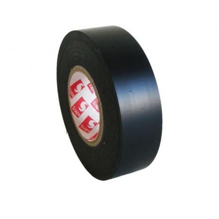 PVC. izoliacinė juosta Scapa 2702 19mm x 20m juoda