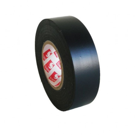 PVC. izoliacinė juosta Scapa 2701 19mm x 25m juoda