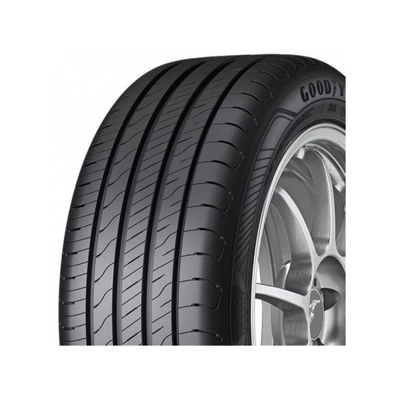 GOODYEAR Padangos EfficientGrip Performance 2 101 W XL ( A A 70dB ) 225/55R17