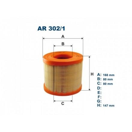 FILTRON Oro filtras AR302/1